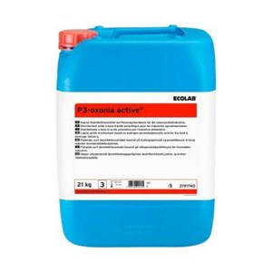 ECOLAB P3 - OXONIA ACTIVE 150 21 KG 2242060