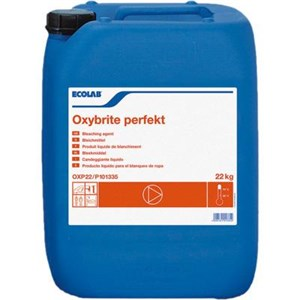 ECOLAB OXYBRITE PERFECT 22 KG 1013350